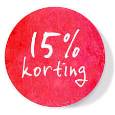 kortingscode 15% forever living products