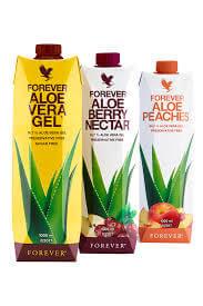 forever aloe vera gel drink