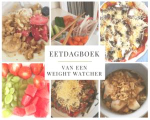 hoe werkt weight watcher