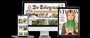 telegraaf digitaal