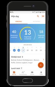 weight watcher app