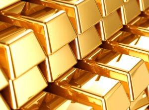 goud aandelen