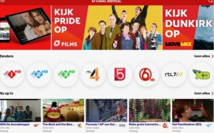 canal digitaal tv app abonnement