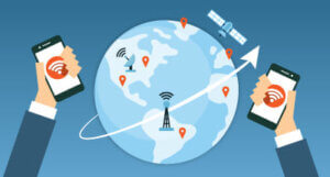 supersnel internet wifi